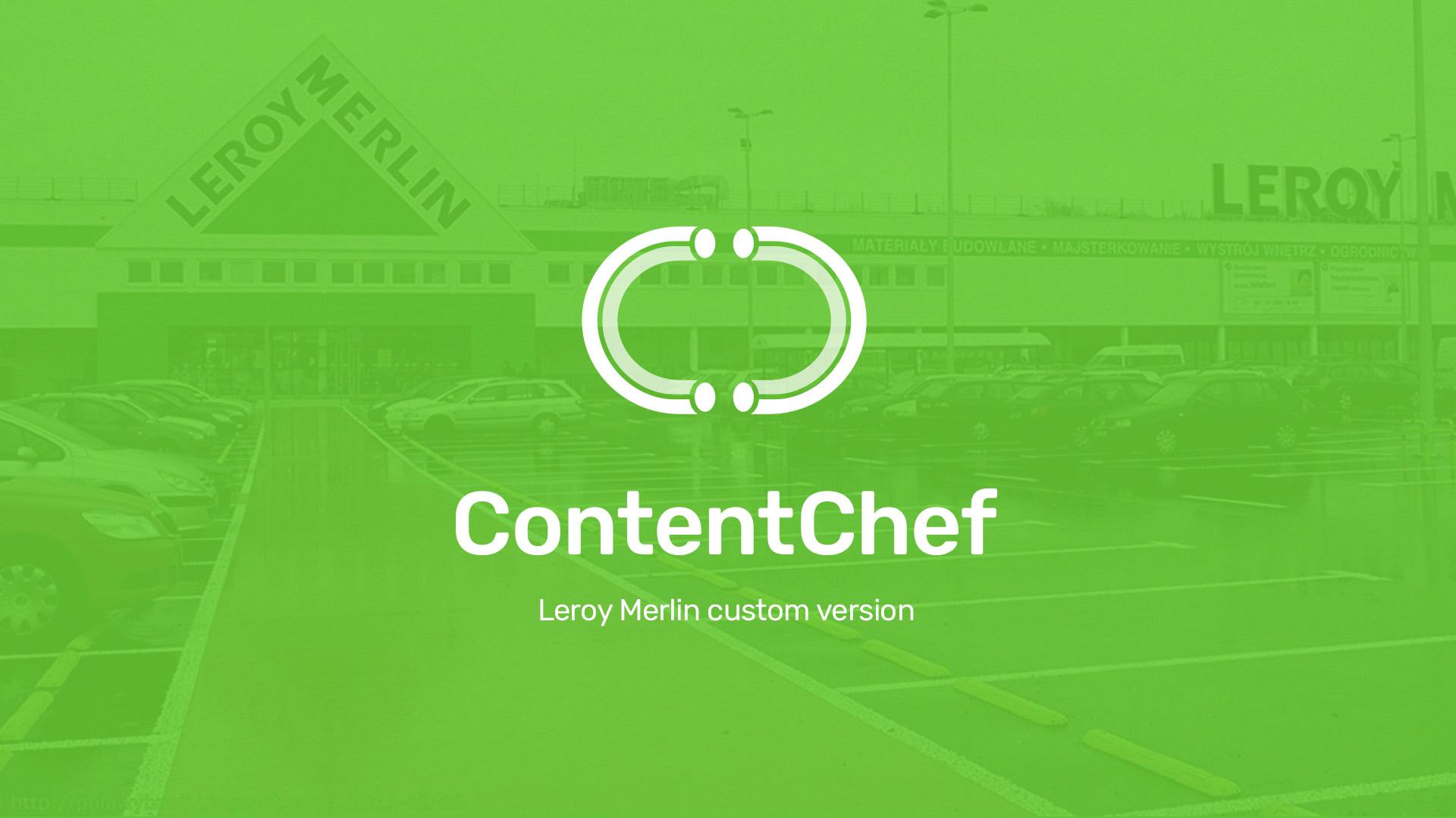 ContentChefLeroy