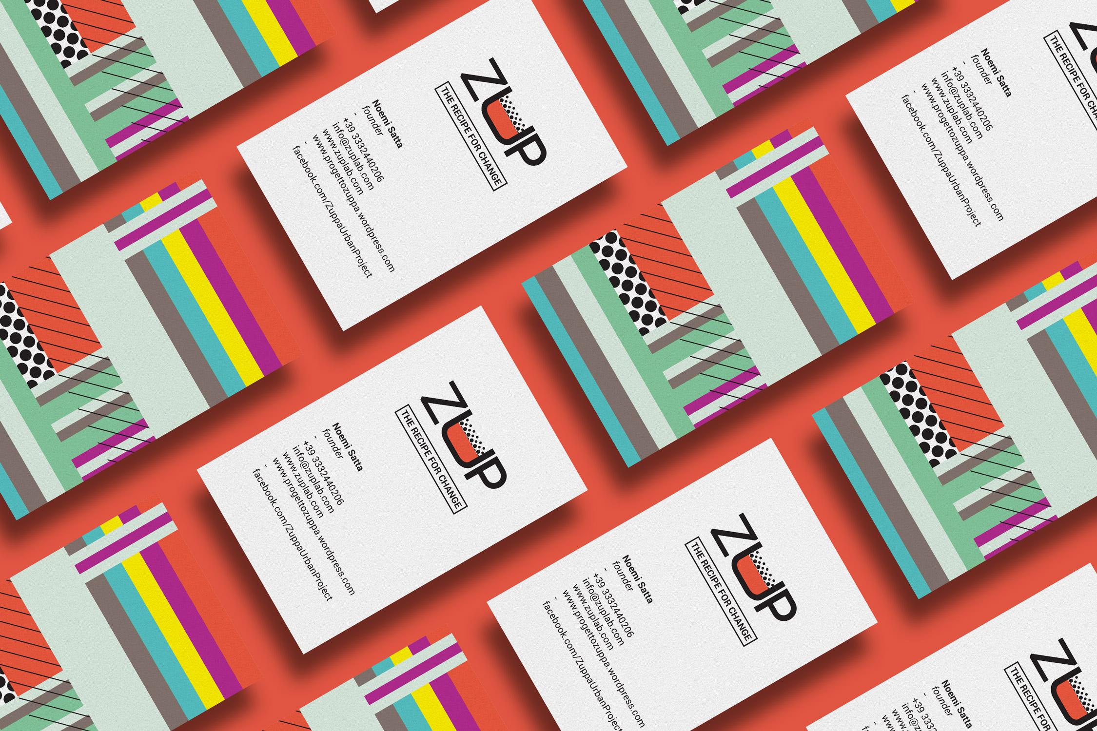 zupbusinesscards